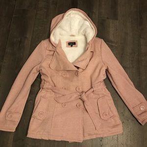 Rue21 Hooded Jacket